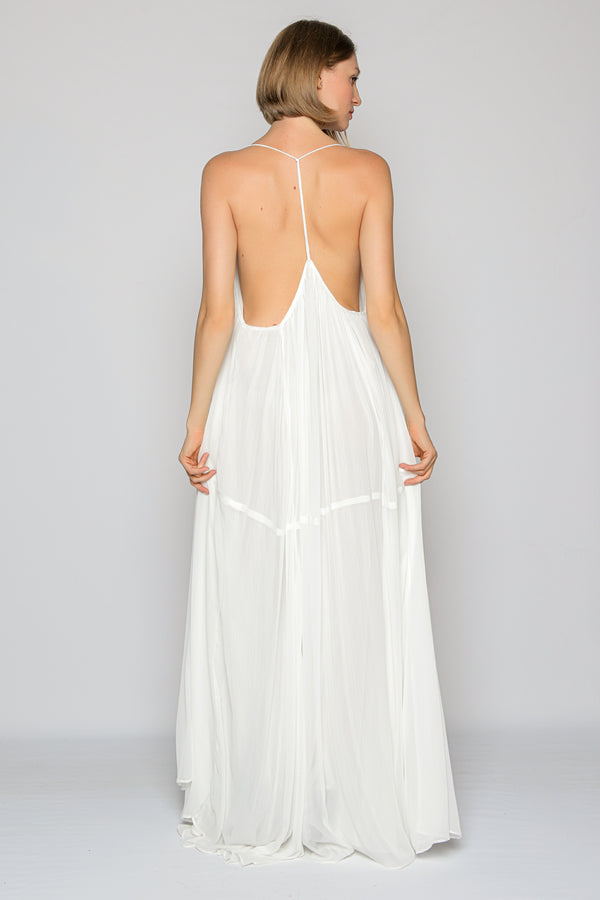Love Visions White Dress