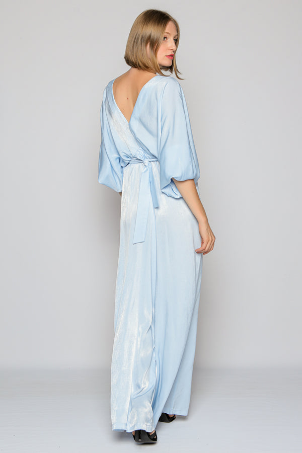 Portobello Jumpsuit (blue)