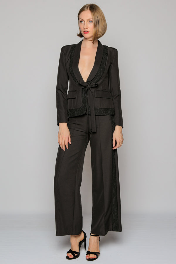 Vogue Suit (black)