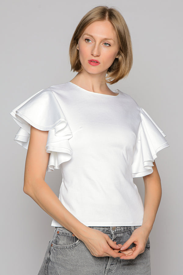 Imperial White Top