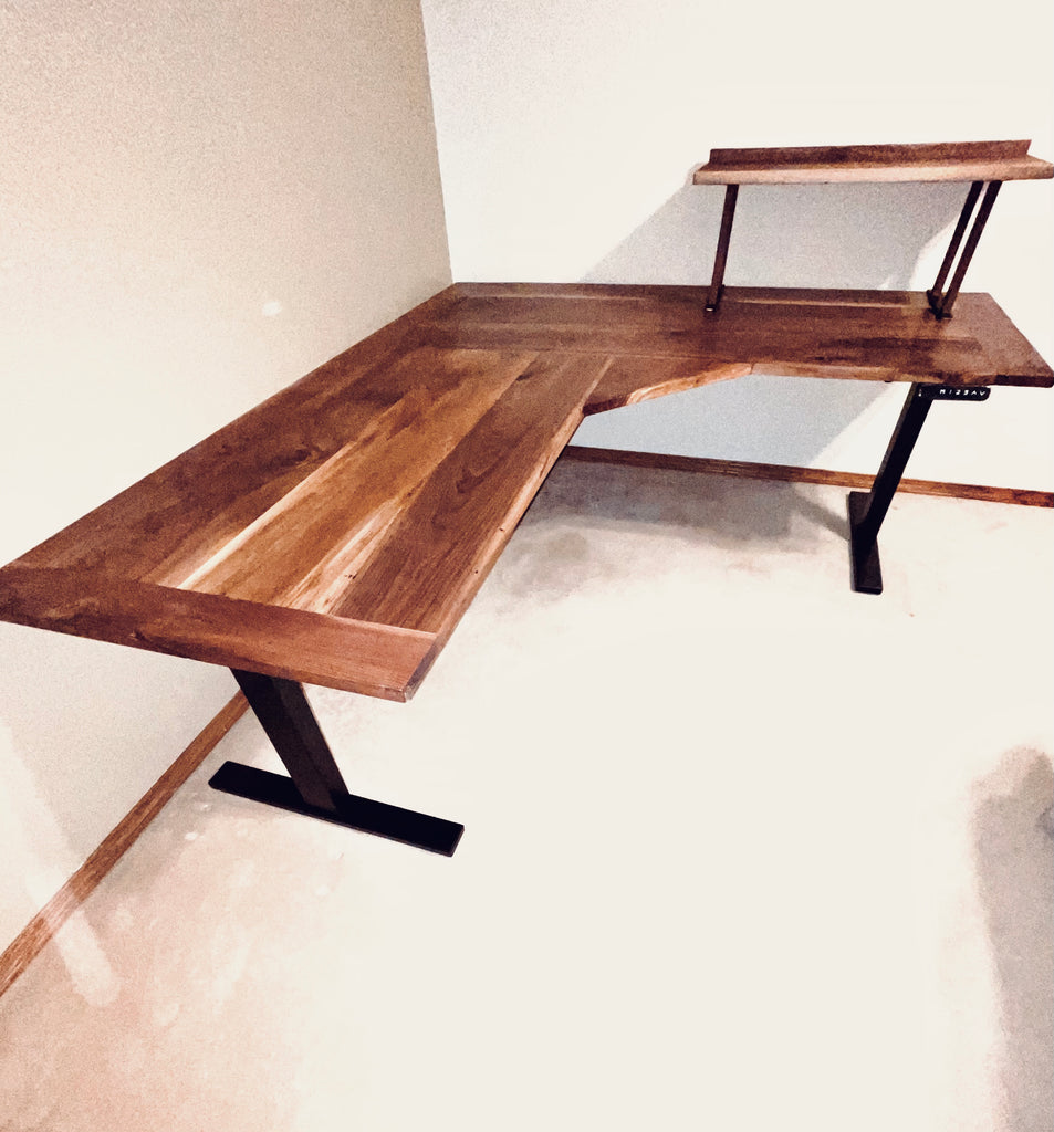Desk  | Cuna Furniture Makers | Custom Furniture