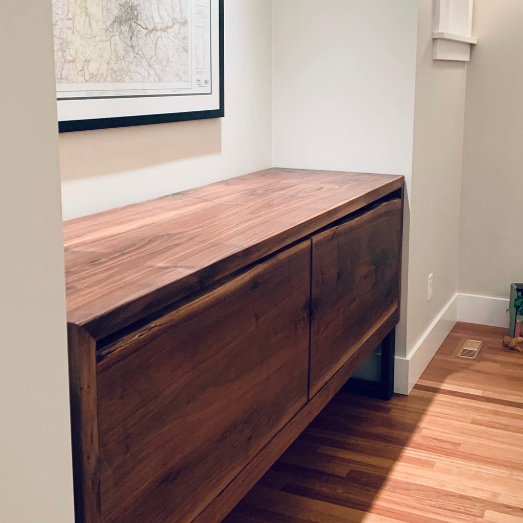 Sideboard  | Cuna Furniture Makers | Custom Furniture