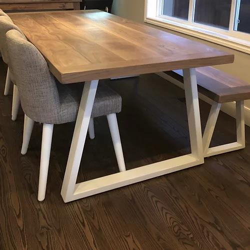 Grazalema Canadian Black Walnut Dining Table | CUNA Mediterranean Concept