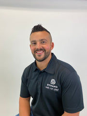 Derek National Sales Director Dynamo