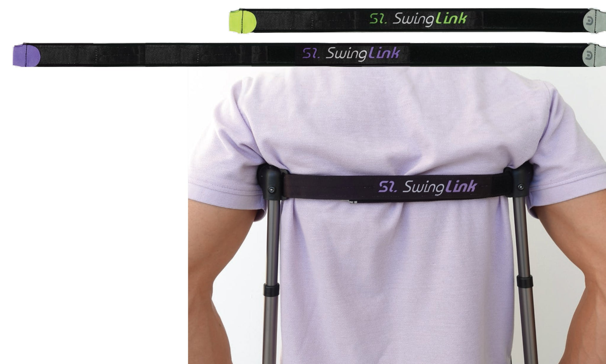S1 Swing Link - OEM Replacement Part for Sport Swings