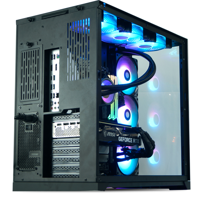 PC Gamer Master Race GOD Intel® Core™ i9-9900K / Nvidia Geforce RTX 3090 24GB / Versión Avanzada