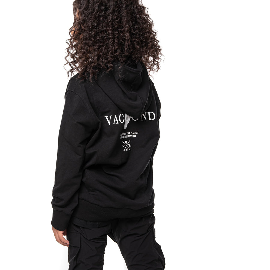 CONTAGIOUS SOCIETY HOODIE - H31889