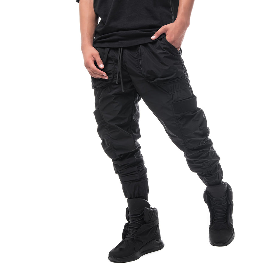 PATCH UTILITY PANTS - P11883