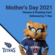 Titans Mother's Day Gift