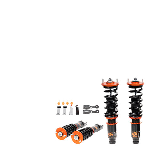 Ksport USA - Kontrol Pro Coilover Kits 36 Way Adjustable Coilovers