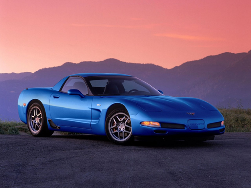 1997-2013 - CHEVROLET - Corvette C5/C6 - Feal Suspension coilovers at Coilovers.com