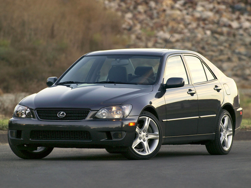 2001-2005 - LEXUS - IS300 - Feal Suspension coilovers at Coilovers.com
