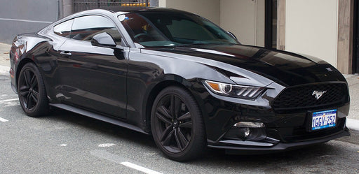 2015-Present Ford Mustang S550 Includes Front Endlinks Separate Style Rear Fortune Auto Coilovers