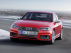 2018-2020 Audi S4 B9 Sedan Quattro Without Electronic Damping Control 485mm Kw Suspension Coilovers