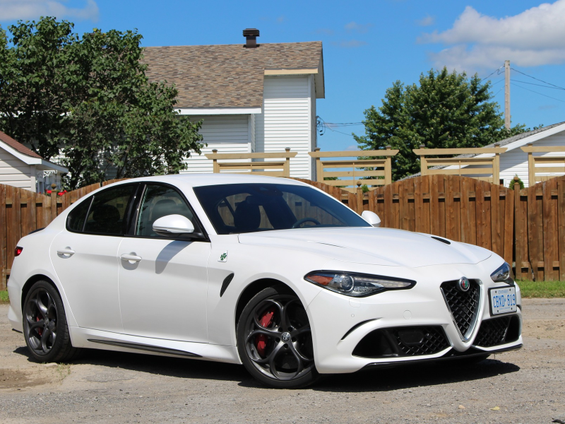 2017-2020 Alfa Romeo Giulia 952 2wd Without Electronic Dampers Kw Suspension Coilovers