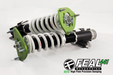 1991-1995 - NISSAN - Pulsar, N14 - Feal Suspension coilovers at Coilovers.com