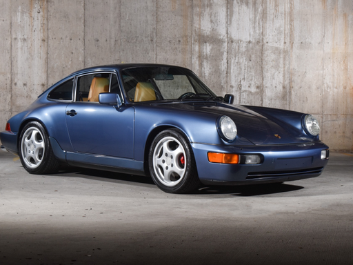 1989-1990 - PORSCHE - 964 - Feal Suspension coilovers at Coilovers.com