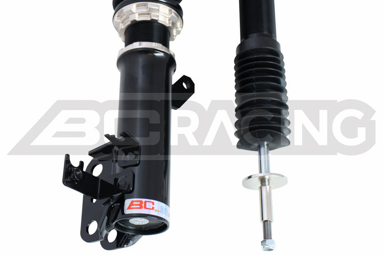 2009-2013 - HONDA - Fit - BC Racing Coilovers