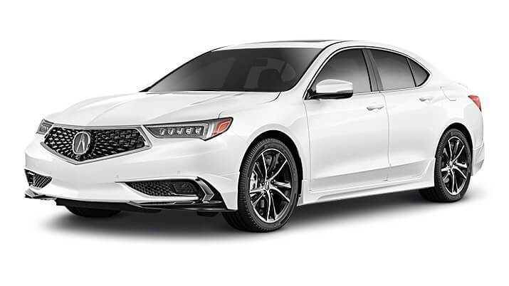 2013-2018 - ACURA - TLX - BC Racing Coilovers