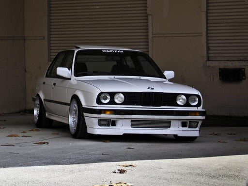 1985-1991 Bmw 3 Series E30 Separate Style Rear Front Requires Welding Fortune Auto Coilovers