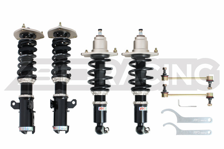 2003-2008 - TOYOTA - Corolla/Altis - BC Racing Coilovers