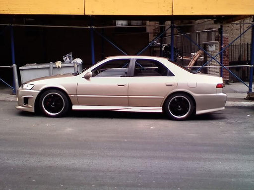 1996-2001 - TOYOTA - Chaser, JZX100 - Feal Suspension coilovers at Coilovers.com
