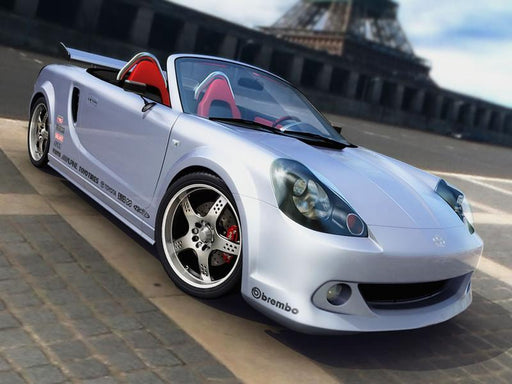 1999-2007 - TOYOTA - MR2, 3G - Feal Suspension coilovers at Coilovers.com