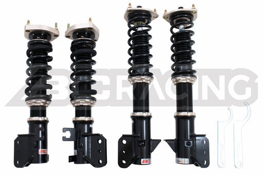 1991-1994 - NISSAN - Sentra - BC Racing Coilovers