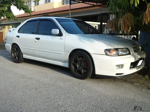 1995-1998 - NISSAN - Sentra, B14 - Feal Suspension coilovers at Coilovers.com