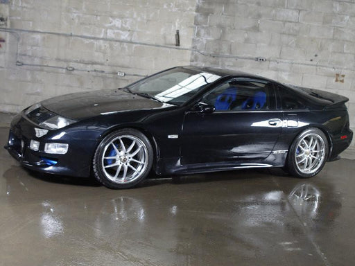 1990-1996 - NISSAN - 300ZX, Z32 - Feal Suspension coilovers at Coilovers.com