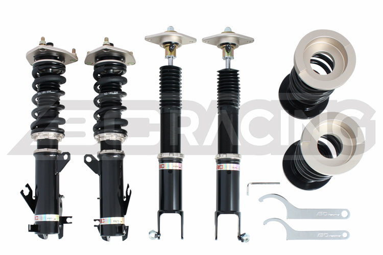 2002-2006 - NISSAN - Altima - BC Racing Coilovers