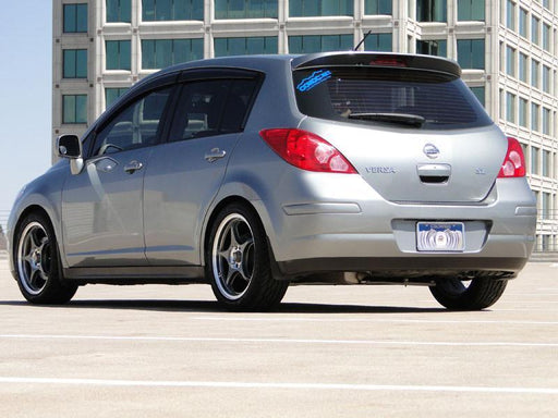 2006-2012 Nissan Versa Separate Style Rear Fortune Auto Coilovers