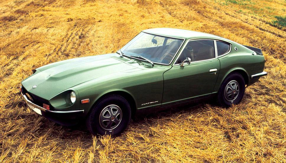 1970-1978 - NISSAN - 240Z (51mm OEM Front Strut) [Welding Required] - Ksport USA Coilovers