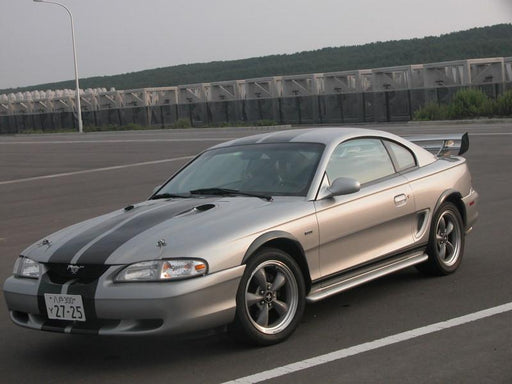 1994-2004 - FORD - Mustang SN95 - Feal Suspension coilovers at Coilovers.com