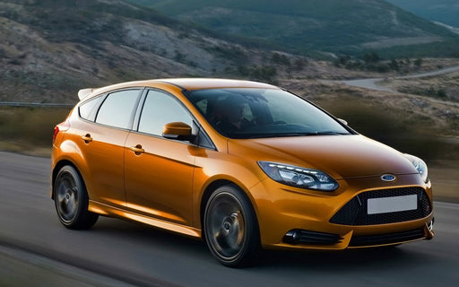 2014-2020 - FORD - Focus ST - Feal Suspension coilovers at Coilovers.com