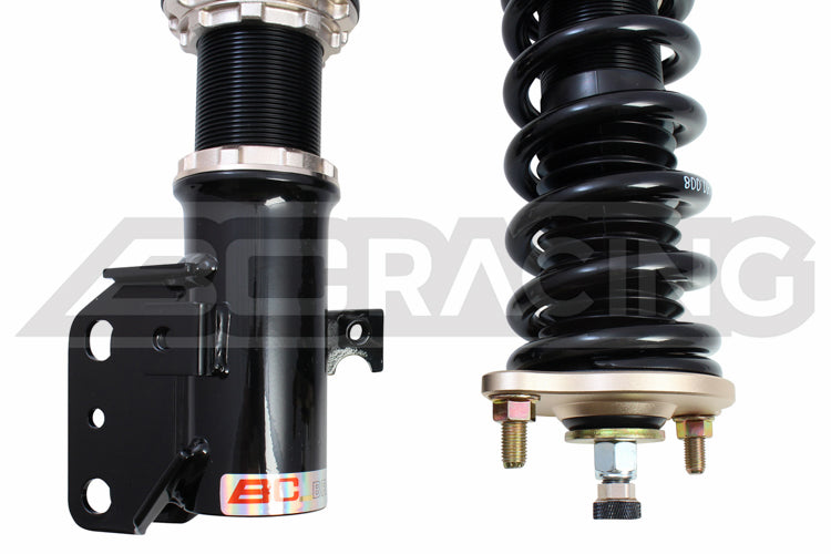 2005-2009 - SUBARU - Legacy - BC Racing Coilovers