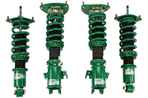 2005-2007 - SAAB - 9-2X - FLEX Z - Tein Coilovers