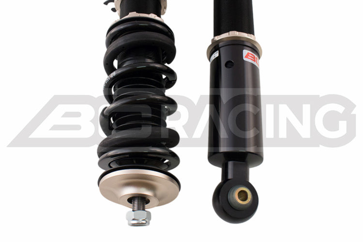 1999.5-2005 - VW - Golf IV  also fits GTI - MK4 - BC Racing Coilovers