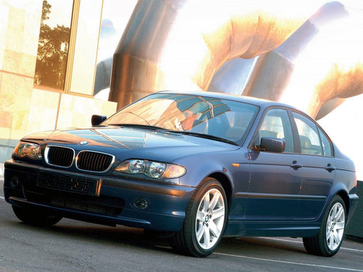 1998-2006 - BMW - 3-Series (E46) - Feal Suspension coilovers at Coilovers.com