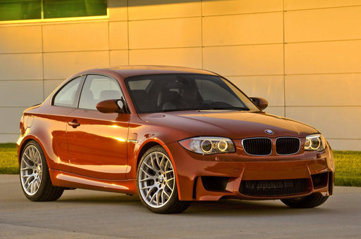 2004-2011 - BMW - 1-Series (E87) - Feal Suspension coilovers at Coilovers.com