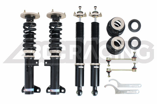 1995-1999 - BMW - 3 Series M3, 1992-1998 Sedan, 1994-1999 Coupe - E36 - BC Racing Coilovers