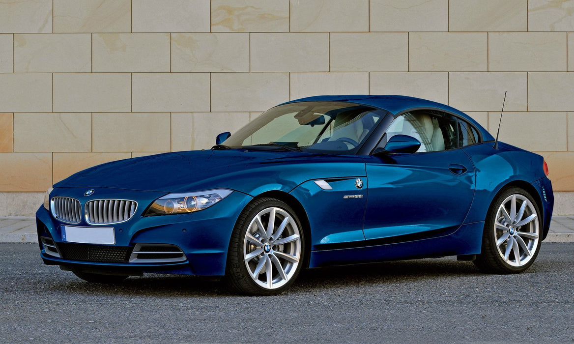 2009-2016 - BMW - Z4(sDrive28i, sDrive30i, sDrive35i) - Ksport USA Coilovers