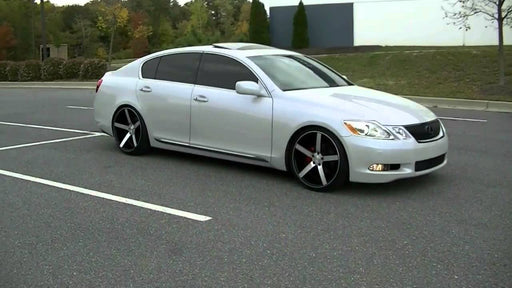 2005-2011 - LEXUS - GS300/350/430/450h/460 - Feal Suspension coilovers at Coilovers.com