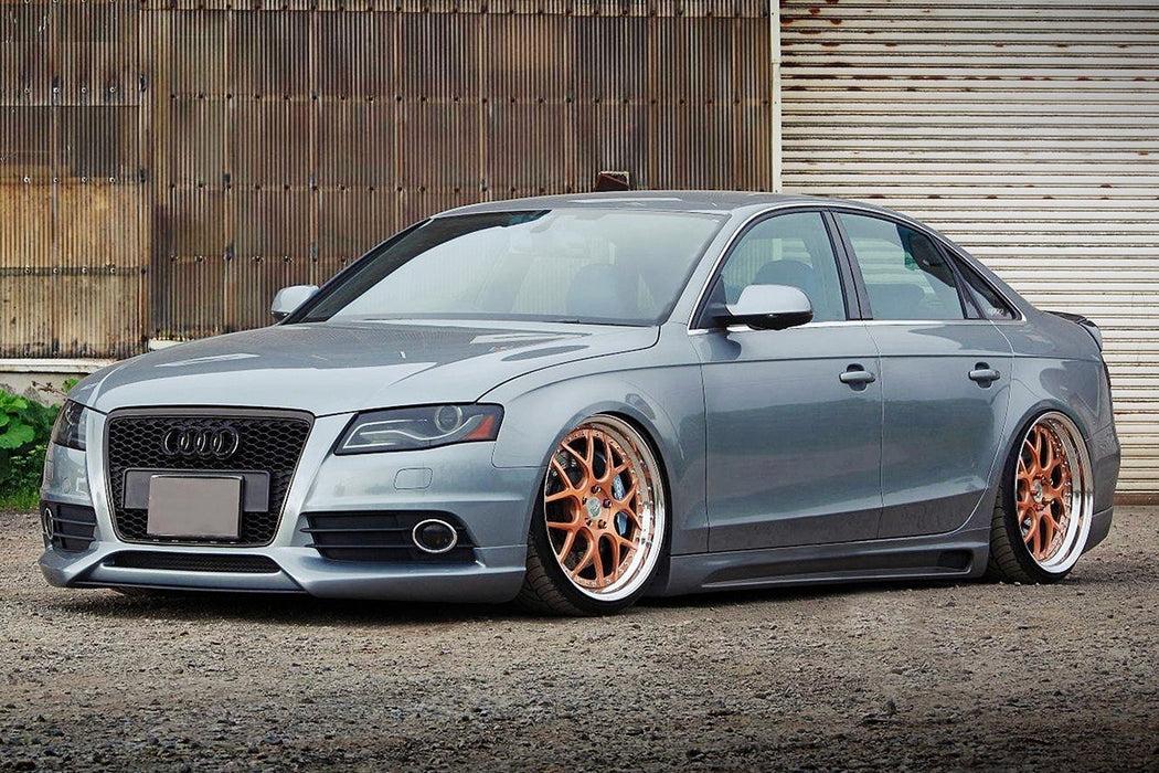 1996-2001 - AUDI - A4 FWD - BC Racing Coilovers