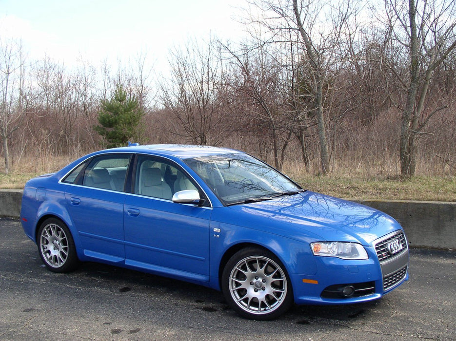 2003-2008 - AUDI - S4 - BC Racing Coilovers