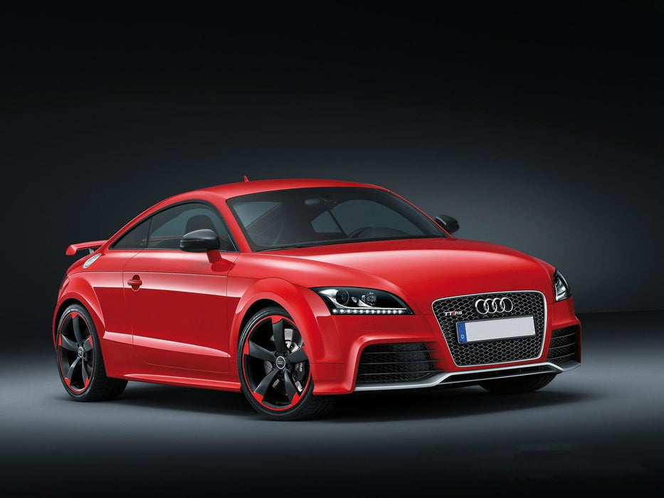 2007-2015 Audi Tt 8j/A5 Roadster Quattro 6 Cyl Without Magnetic Ride Kw Suspension Coilovers