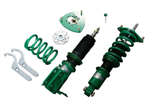 1989-1991 - HONDA - CIVIC - STREET BASIS - Tein Coilovers