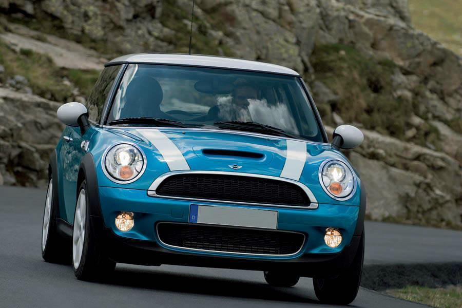 2006-2006 Mini Mini R50 R52 R53 Hardtop Convertible Incl Cooper S Kw Suspension Coilovers