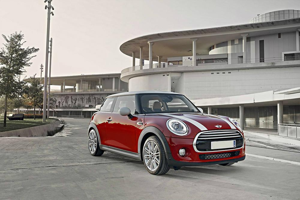 2014-2020 Mini Mini Cooper F55 Hardtop 4dr Without Dynamic Damper Control Kw Suspension Coilovers