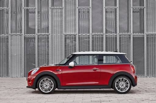 2002-2007 Mini Cooper S R53 Includes Front Endlinks Fortune Auto Coilovers